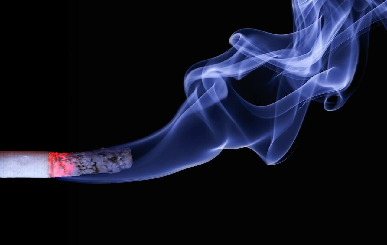 prijzen van sigaretten in heel europa per land